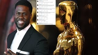 WHY PEOPLE HATE KEVIN HART