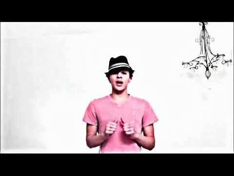 """Boyfriend"" by Justin Bieber (Cover by Justice Odem) Live"