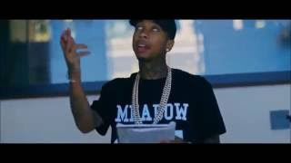 Chris Brown - Text Message Ft. Tyga (Edited Music Video) E.L.M.C Beat