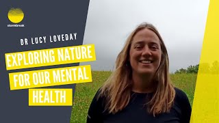 Exploring Nature for Mental Health