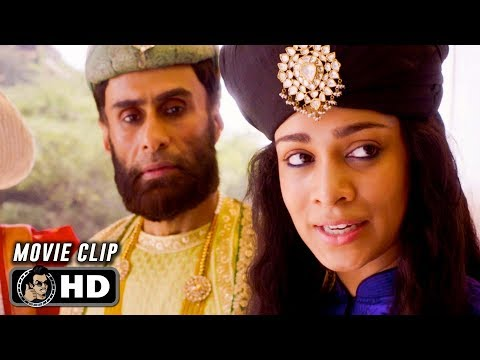 THE WARRIOR QUEEN OF JHANSI Clip - Fight Better Than Men (2019)