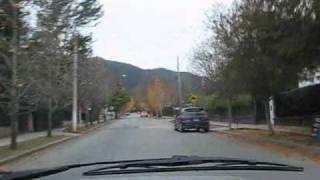 preview picture of video 'Paseo por Santa Rosa de Calamuchita'