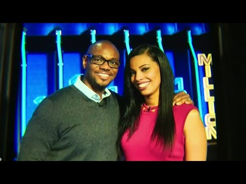 Detroit couple could win $13.6 million on 'The Wall' gameshow