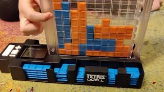 How to play Tetris Duell by Noris