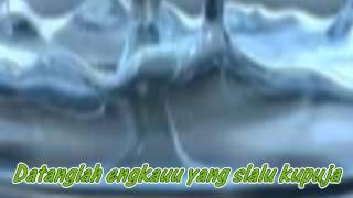 Download lagu Air Dirimu Yang Selalu Ku Puja Mp3