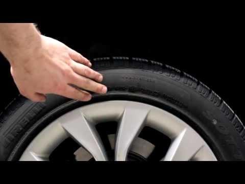 Reifen wechseln Teil 06/11: Laufrichtung und Infos