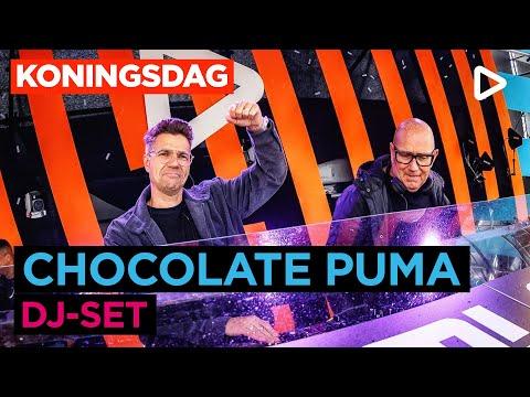 Chocolate Puma (DJ-set) | SLAM! Koningsdag 2019