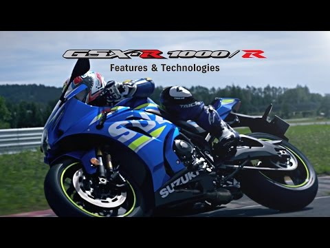 2021 Suzuki GSX-R1000R 100th Anniversary Edition in Clearwater, Florida - Video 2