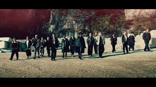 Gambar cover THE RAMPAGE from EXILE TRIBE / THROW YA FIST (MUSIC VIDEO)