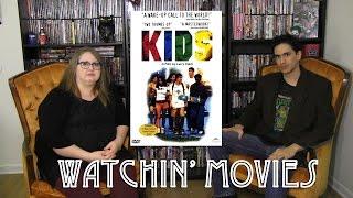 KIDS (1995) - Movie Review - Watchin Movies