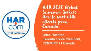 Summer Global Series: How to Work with Clients from Canada