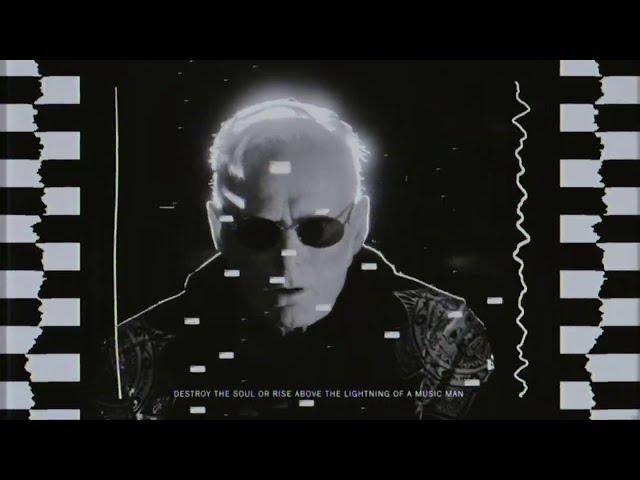 Lightning Man  - The Pretenders