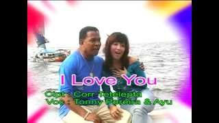 I Love You (Cuma Ale Yang Beta Cinta)