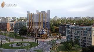 احدث مشاريع العاصمة الادارية الجديدة | UC Developments
