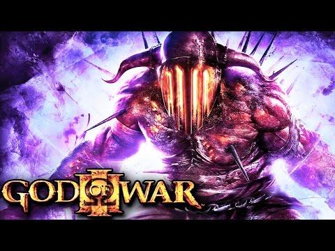 GOD OF WAR 3 CHAOS - Kratos Vs Hades (07)