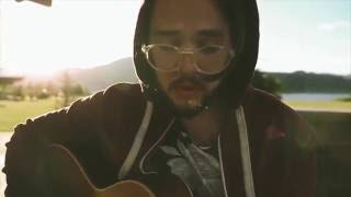 Jordan Johnson - Alice & I  (Hood River Acoustic Session)