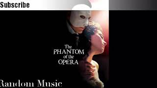 Andrew Lloyd Webber- Phantom Of The Opera [Main Theme Song] (2004 Version)