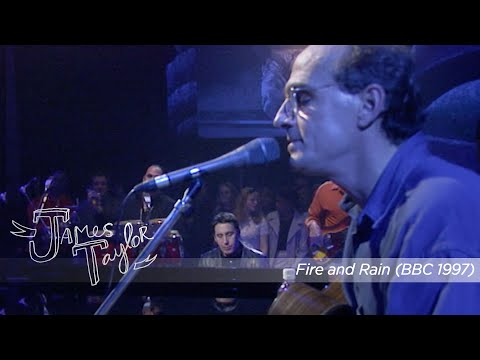 Fire and Rain (Later With Jools Holland, 5/17/1997)