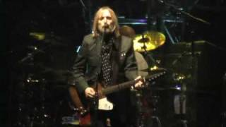 "Tom Petty/""Runnin Down a  Dream"" Live SF 8/23/08"