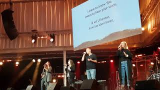 Basis cc - Chris Tomlin - In the secret