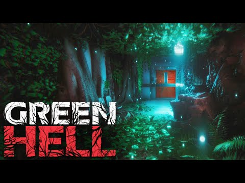 UNCOVERING THE TRUTH! Green Hell Story Mode Part 5