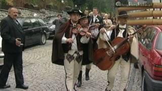 preview picture of video 'Wesela Karczma Regionalna Cztery Pory Roku Zakopane, Kościelisko'