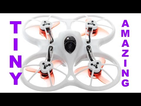 Emax Tiny Hawk - Micro Brushless Racing Fun - FPV Thailand