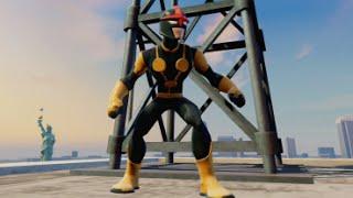 Disney Infinity 2.0 - Nova - Level 20 Character Showcase