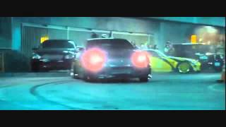 Atari Teenage Riot 'Speed' (Fast And Furious Tokyo Drift/Movie Version Soundtrack) Unreleased