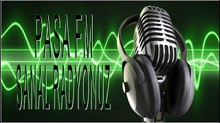 Efkar Radyo Damar Şarkılar Canlı Dinle