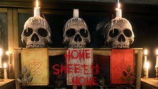 МОЙ МОЗГ В ПАНИКЕ ► Home Sweet Home #6