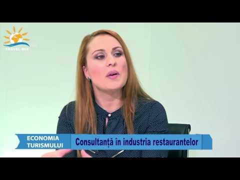 Economia turismului – 13 decembrie 2016