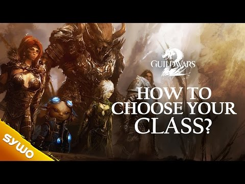 Guild Wars 2 - How to pick your class — MMORPG com Forums