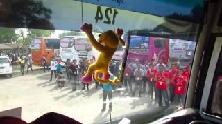 Touring Bus | Jamnas Bismania Community 2015 Pantai Bandengan
