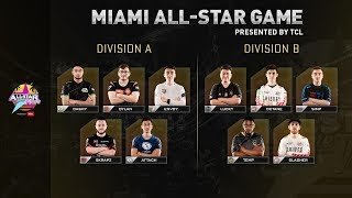 All-Star Match | CWL Finals 2019 | Day 1