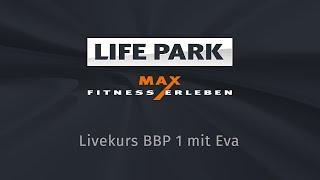 BBP (Live-Mitschnitt vom 31. März 2020) mit Eva