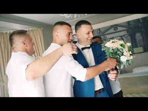 Фото та відеозйомка весілля Чернівці., відео 1