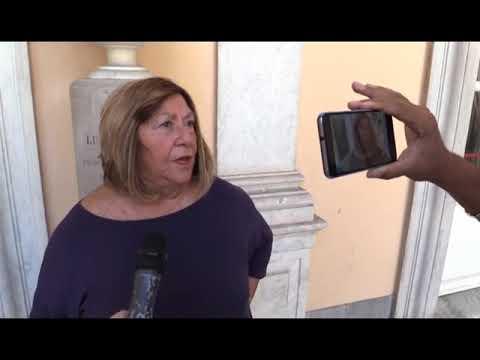 GENOVA :  TORNA LA SCHERMA CON LE MANIFESTAZIONI DELLA SOCIETÀ 'CESARE POMPILIO'