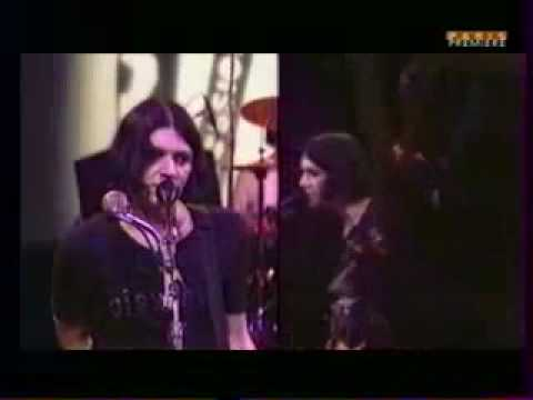Placebo live - Lady Of The Flowers 1997