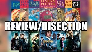 Harry Potter Series: Movie Review & Book Dissection (Movies 1-8/Books 1-7)