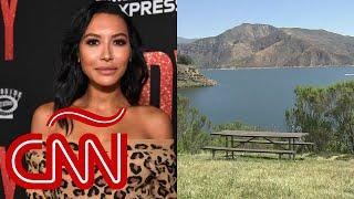 """Naya Rivera desaparece: así es el lago donde buscan a la actriz de """"Glee"""""""