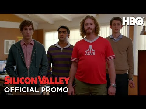 Silicon Valley 1.06 (Preview)