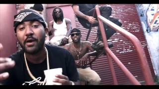 P Dice - No Vaseline (Dissing Fetty Wap, Monty and RGF Crew)