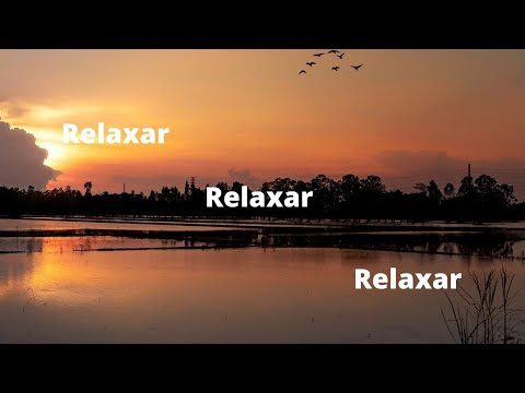 Relaxar muito