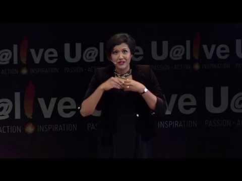 2015 Oct U@live featuring Ms Rani Singam
