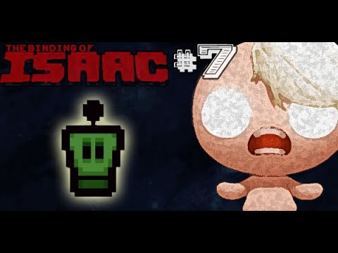 The Binding of Isaac Afterbirth+: Pause Can Win?