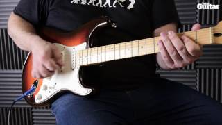 Guitar Lesson: Learn how to play John Mayer - Good Love Is On The Way