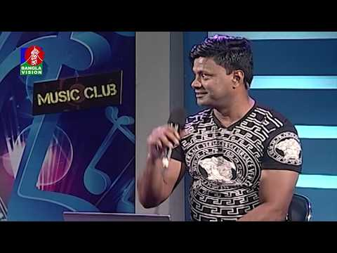 MONIR KHAN | Bangla SONG 2019 | Music Club | Ep 359 | Naheed Biplob | BanglaVision Program