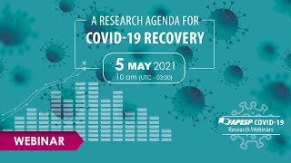 A Research Agenda for COVID-19 Recovery