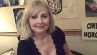 Cindy Morgan chat 9/26/10